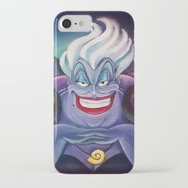 The Sea Witch iPhone Case