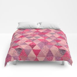 Warmth Comforters