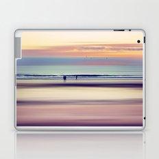 Pastel Horizons Laptop & iPad Skin