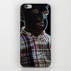 Acid Baby iPhone Skin