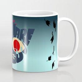 Mae - Nightmare eyes Coffee Mug