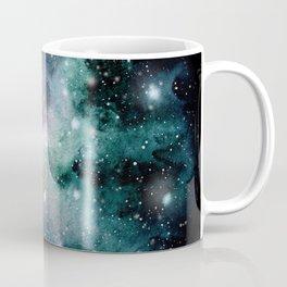 Rainbow nebula Coffee Mug