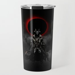 Blood Moon Travel Mug