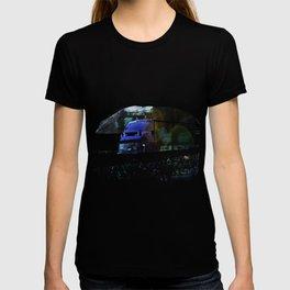 Seaweed Trucking T-shirt