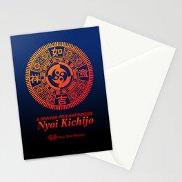 Tao1 Stationery Cards