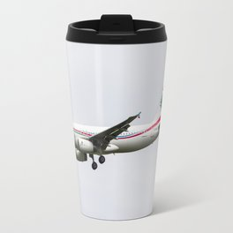 Middle Eastern Airlines Airbus Travel Mug