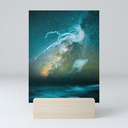 Swim Mini Art Print