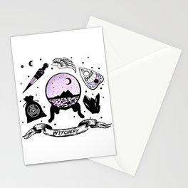 Witchery Stationery Cards