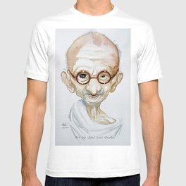 Gandhi T-shirt