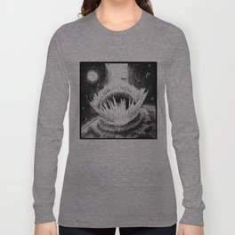 The Asteroid Long Sleeve T-shirt
