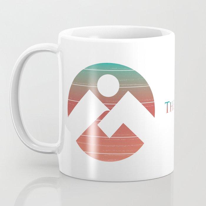 The Isaiah Ministry Logo Coffee Mug