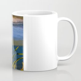 Pastel Muskrat  Coffee Mug