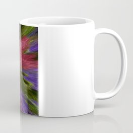 Fuschia Coffee Mug