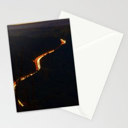 Mount Ousley Stationery Cards