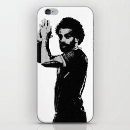 Mo Salah v2 iPhone Skin