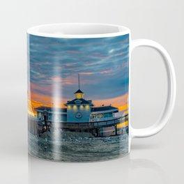 Dory Sunrise Coffee Mug