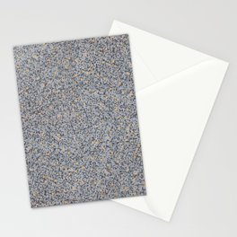 Mosaic Tile Pattern Stationery Cards