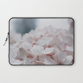 Shydrangeas Laptop Sleeve