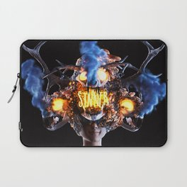 Sinner Laptop Sleeve