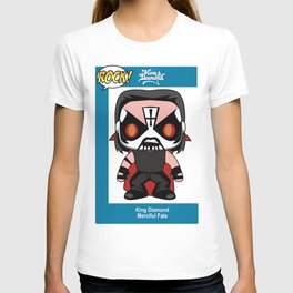 FUNKO King Diamond T-shirt