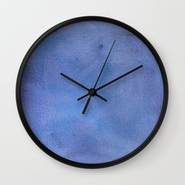 Calm Water Wall Clock