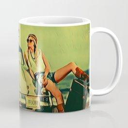 If my Beetle Spoke Coffee Mug
