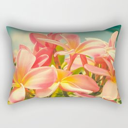 Magnificent Existence Rectangular Pillow