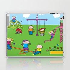 Playground Laptop & iPad Skin