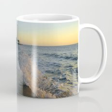 St Marys Lighthouse Mug