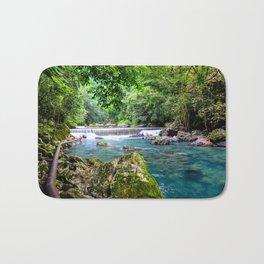 Blue River   III   Bath Mat