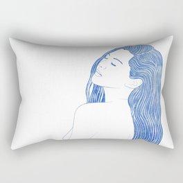 Nereid XLIII Rectangular Pillow