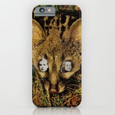 The Gate Of The Desert Slim Case iPhone 6s