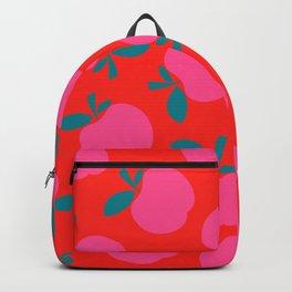 pop apple Backpack