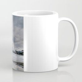 Reflections of Tenby 2 Coffee Mug