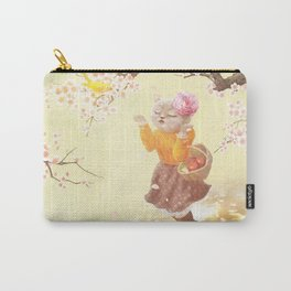 Diva Carry-All Pouch
