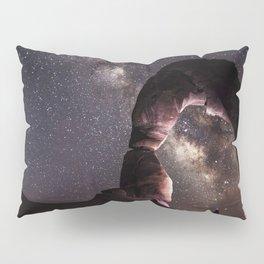 Watching stars Pillow Sham