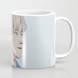 Byun BaekHyun Coffee Mug