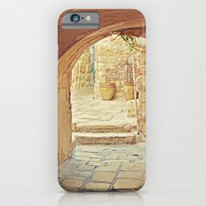 Jerusalem Courtyard Slim Case iPhone 6
