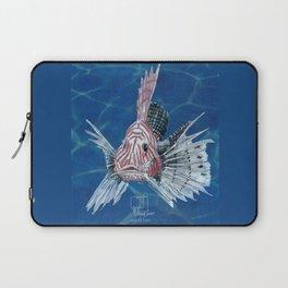 scorpion fish Laptop Sleeve