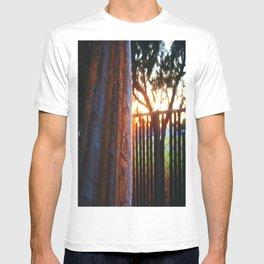 RAINBOW LIGHTS T-shirt