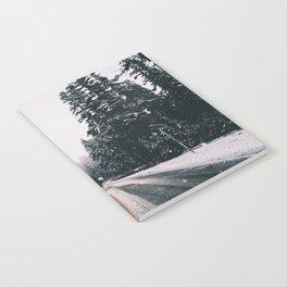 Winter Drive Notebook