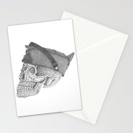 Legionary Skull Stationery Cards