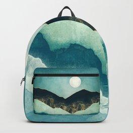 Moon Mist Backpack