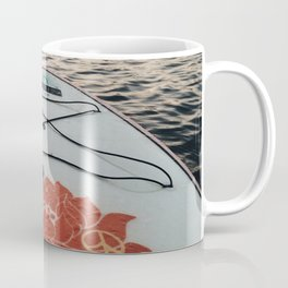 Keep Peace Coffee Mug