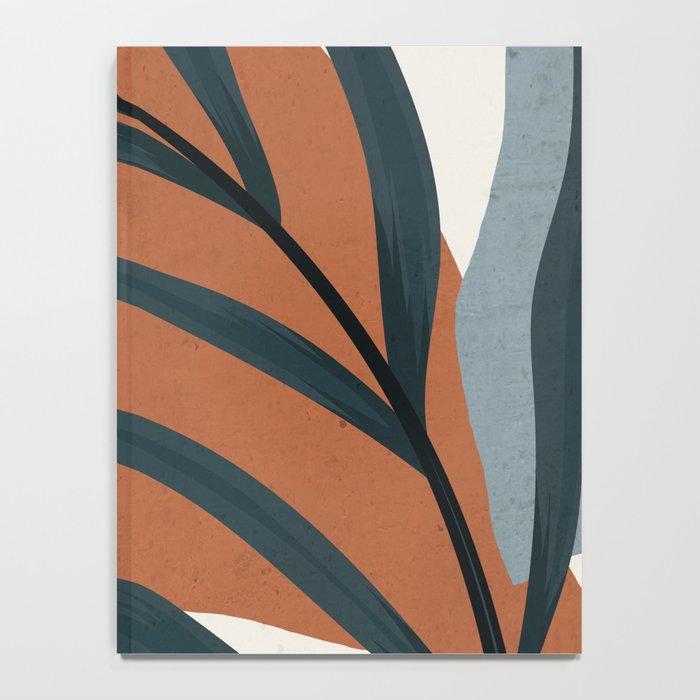 Abstract Art 35 Notebook
