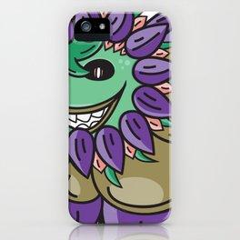 SEEDZ - LILITH iPhone Case