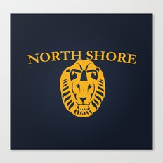 North Shore - Mean Girls movie Canvas Print