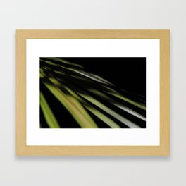 PlantArt2 Framed Art Print