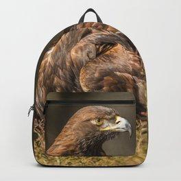Grounded Eagle Backpack