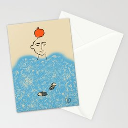 QUEEN OF WISDOM Stationery Cards